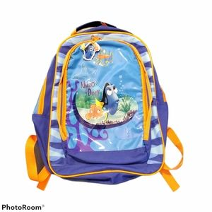 Finding Nemo backpack from Disney